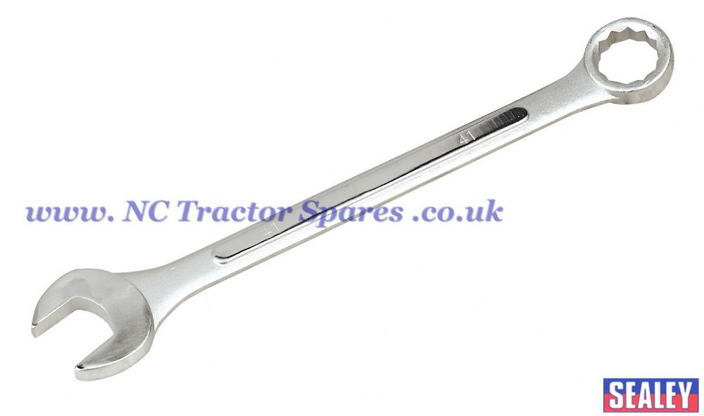 Combination Spanner 38mm